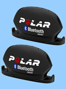 Велодатчики Polar Speed & Cadence Bluetooth